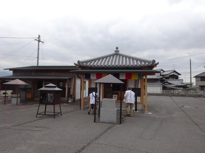 自転車遍路(愛媛〜香川)1日目_e0201281_04205949.jpg