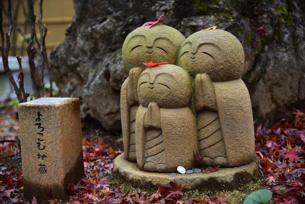 宝徳寺の紅葉_f0202686_16201003.jpg