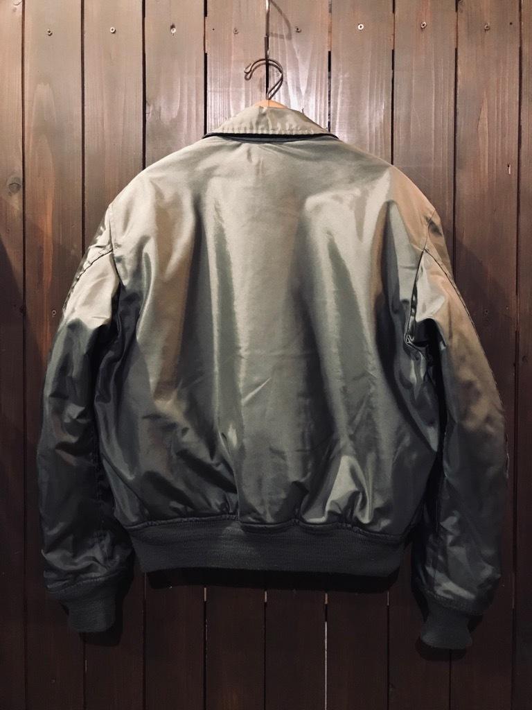 マグネッツ神戸店 明けましておめでとうございます! #1 Flight Jacket!!!_c0078587_14095981.jpg