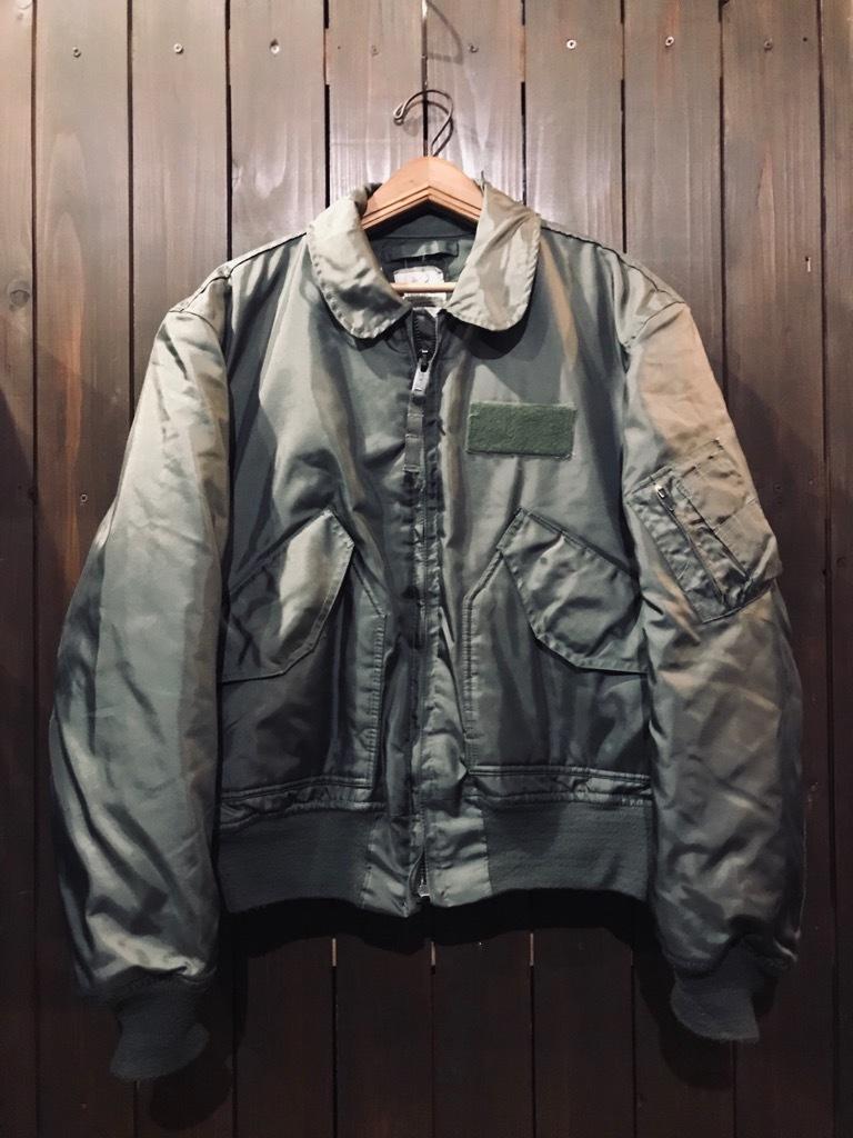 マグネッツ神戸店 明けましておめでとうございます! #1 Flight Jacket!!!_c0078587_14100037.jpg