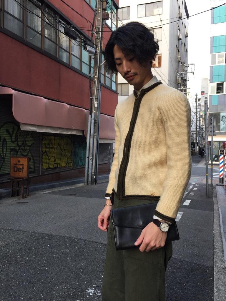 マグネッツ神戸店 11/30(土)Superior入荷! #2 Old COACH Leather Bag!!!_c0078587_16034326.jpg