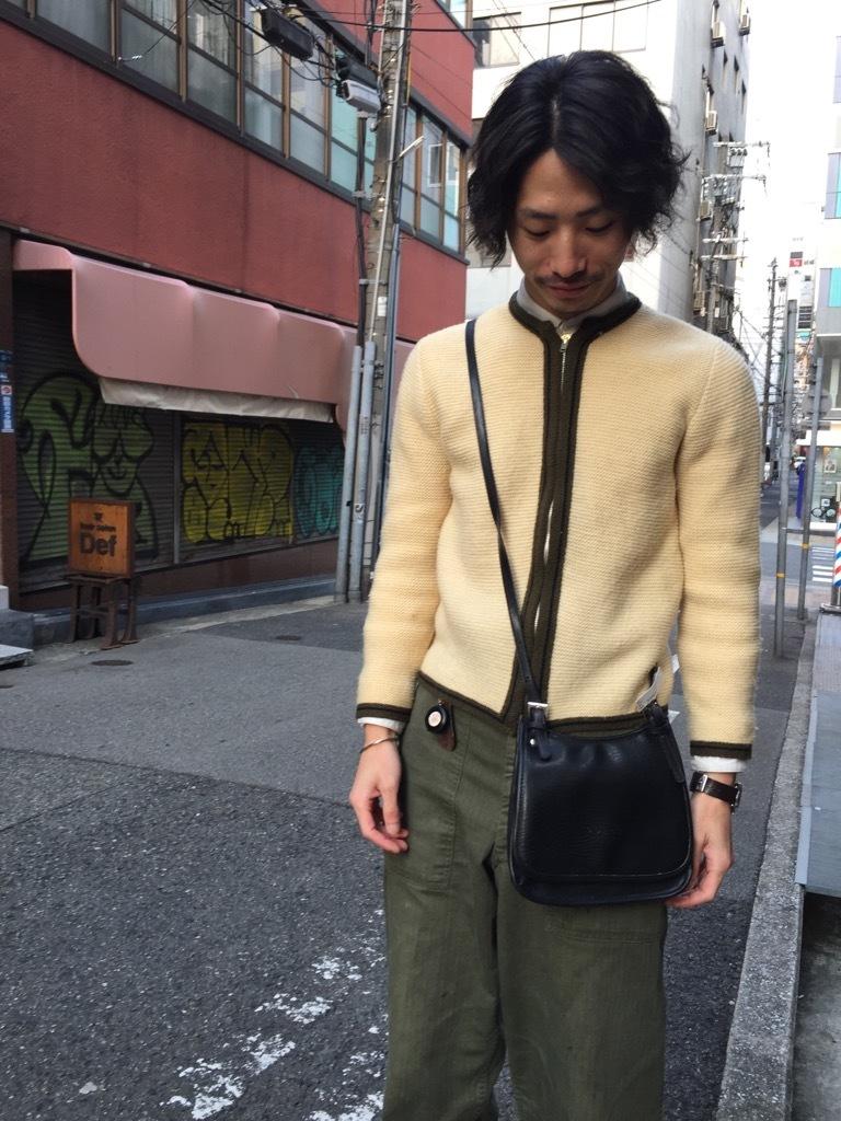 マグネッツ神戸店 11/30(土)Superior入荷! #2 Old COACH Leather Bag!!!_c0078587_16034395.jpg