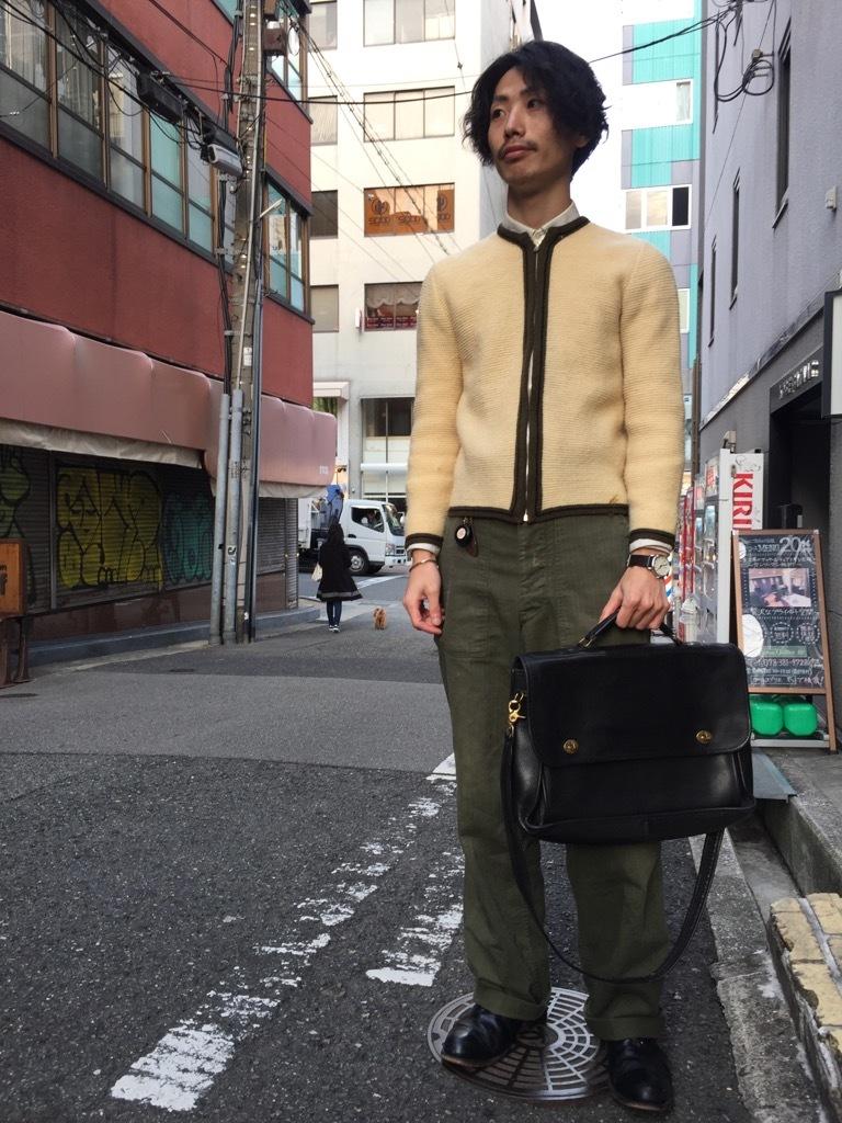 マグネッツ神戸店 11/30(土)Superior入荷! #2 Old COACH Leather Bag!!!_c0078587_16034463.jpg