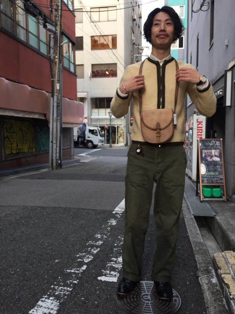 マグネッツ神戸店 11/30(土)Superior入荷! #2 Old COACH Leather Bag!!!_c0078587_16054240.jpg