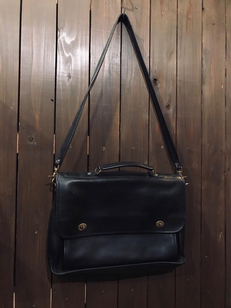 マグネッツ神戸店 11/30(土)Superior入荷! #2 Old COACH Leather Bag!!!_c0078587_16062876.jpg
