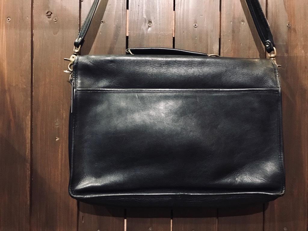 マグネッツ神戸店 11/30(土)Superior入荷! #2 Old COACH Leather Bag!!!_c0078587_16062896.jpg