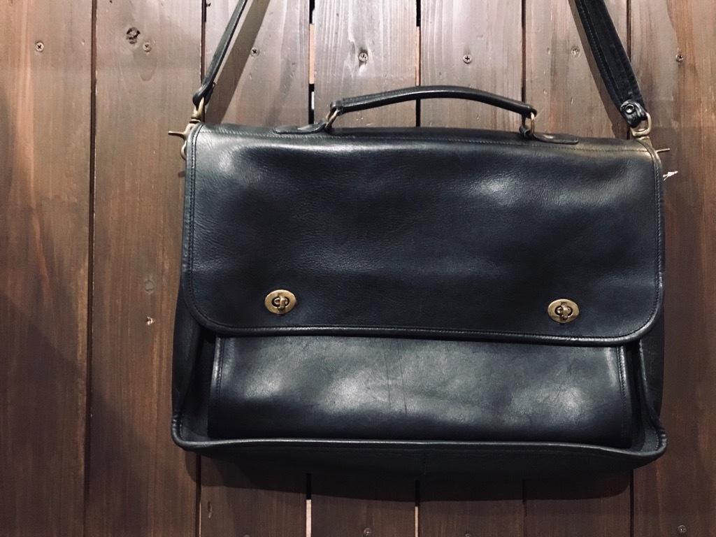 マグネッツ神戸店 11/30(土)Superior入荷! #2 Old COACH Leather Bag!!!_c0078587_16062898.jpg