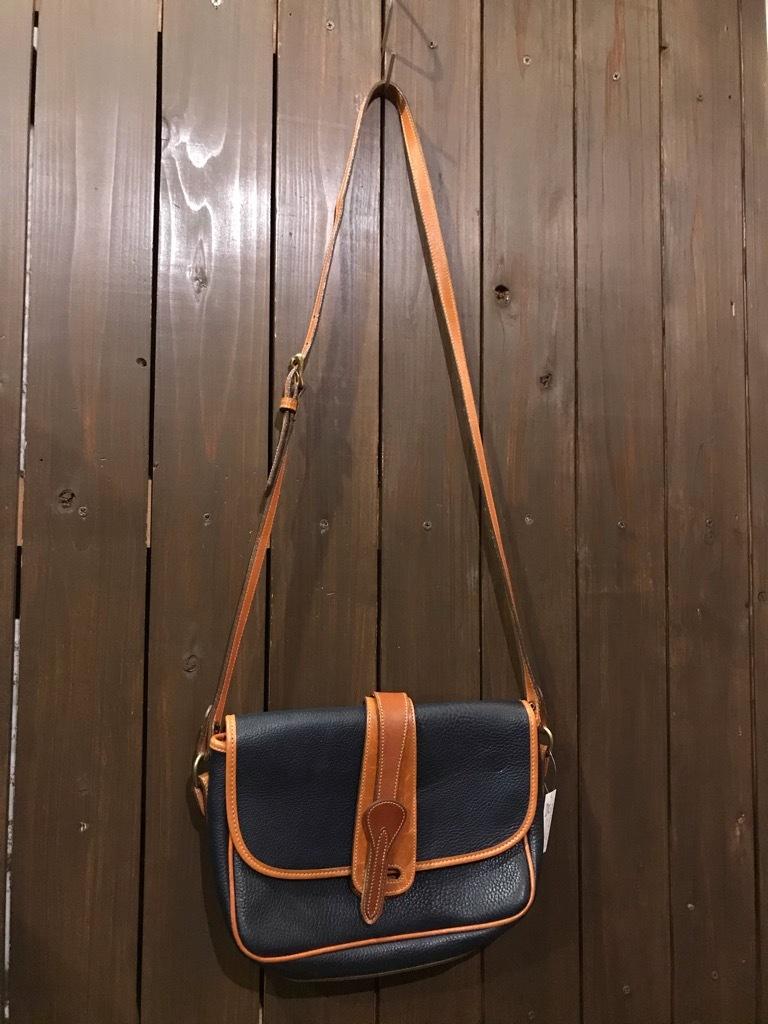 マグネッツ神戸店 11/30(土)Superior入荷! #2 Old COACH Leather Bag!!!_c0078587_16065920.jpg