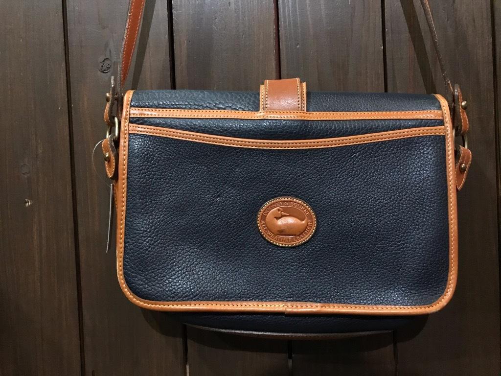 マグネッツ神戸店 11/30(土)Superior入荷! #2 Old COACH Leather Bag!!!_c0078587_16065999.jpg