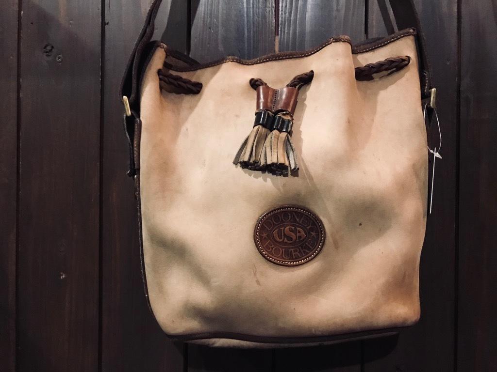マグネッツ神戸店 11/30(土)Superior入荷! #2 Old COACH Leather Bag!!!_c0078587_16071233.jpg