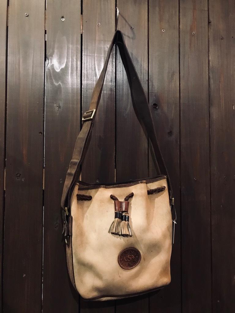 マグネッツ神戸店 11/30(土)Superior入荷! #2 Old COACH Leather Bag!!!_c0078587_16071252.jpg