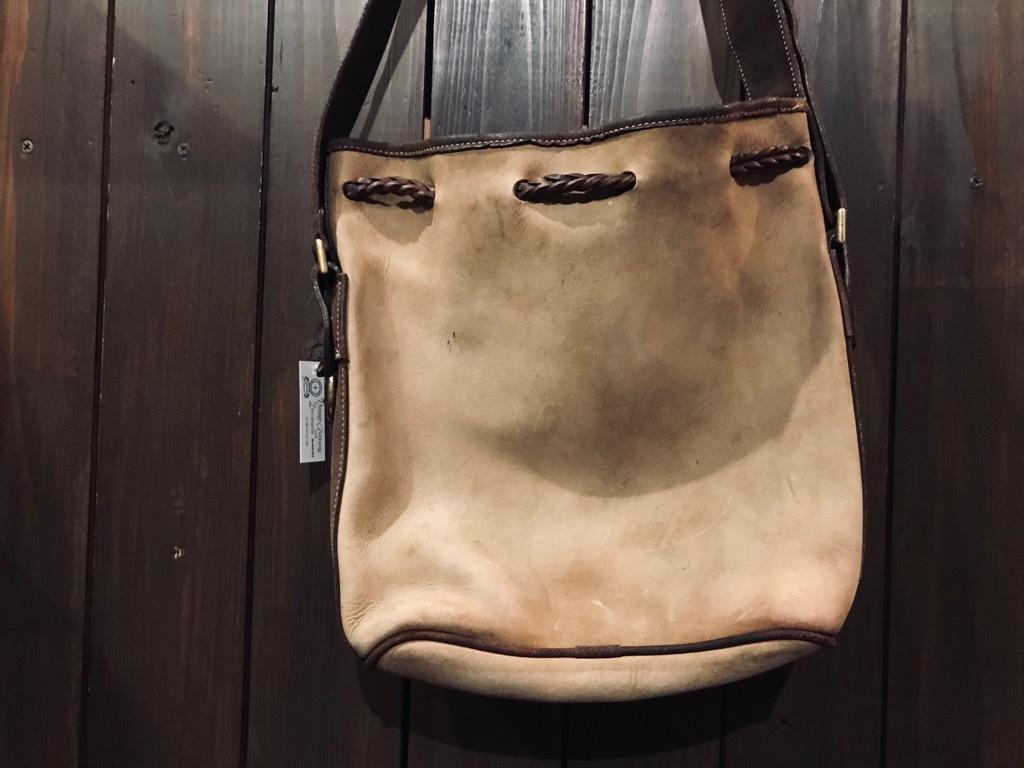 マグネッツ神戸店 11/30(土)Superior入荷! #2 Old COACH Leather Bag!!!_c0078587_16071256.jpg