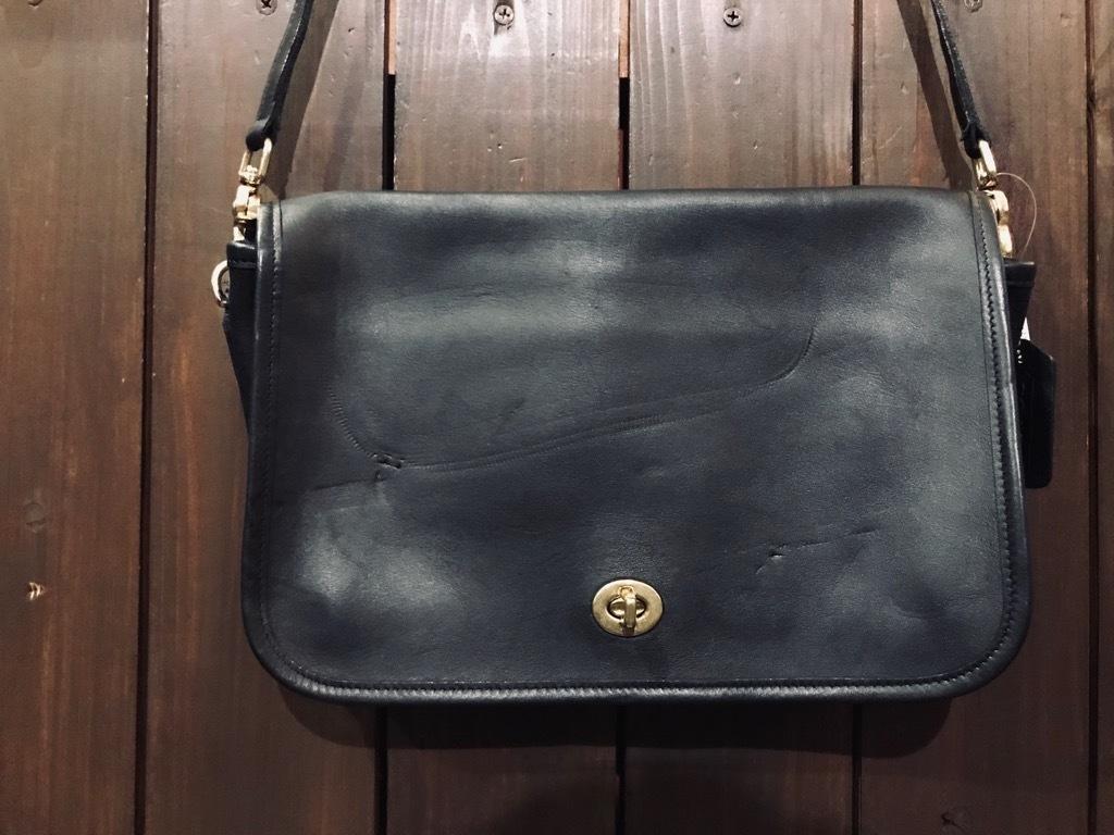 マグネッツ神戸店 11/30(土)Superior入荷! #2 Old COACH Leather Bag!!!_c0078587_16074048.jpg