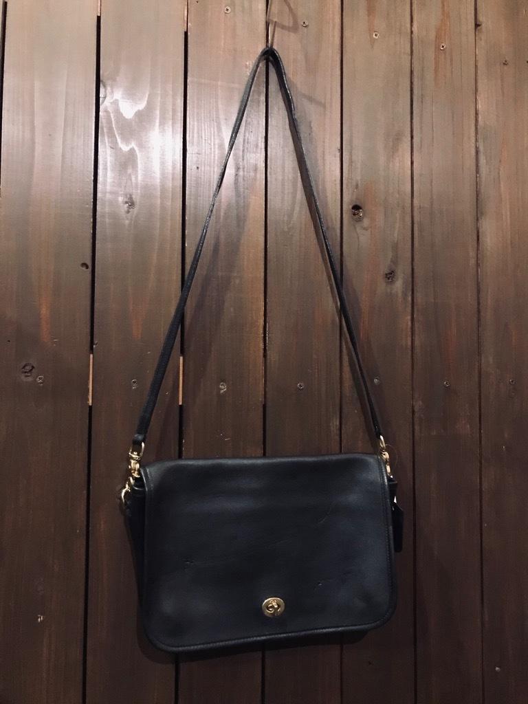 マグネッツ神戸店 11/30(土)Superior入荷! #2 Old COACH Leather Bag!!!_c0078587_16074112.jpg