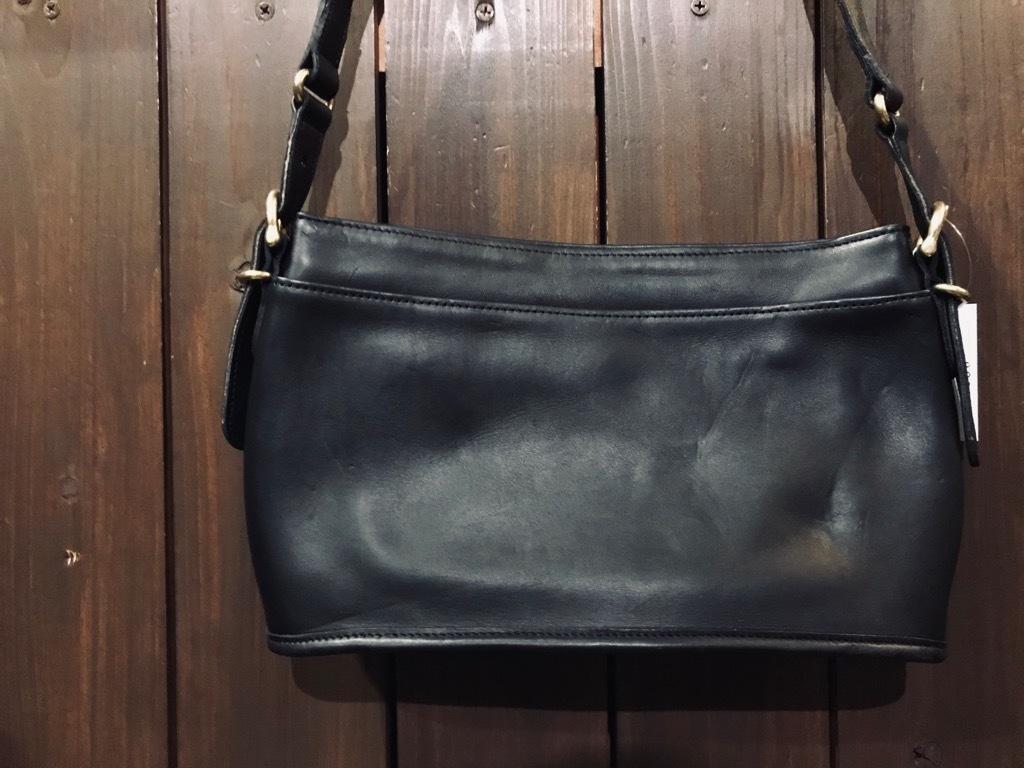 マグネッツ神戸店 11/30(土)Superior入荷! #2 Old COACH Leather Bag!!!_c0078587_16081135.jpg