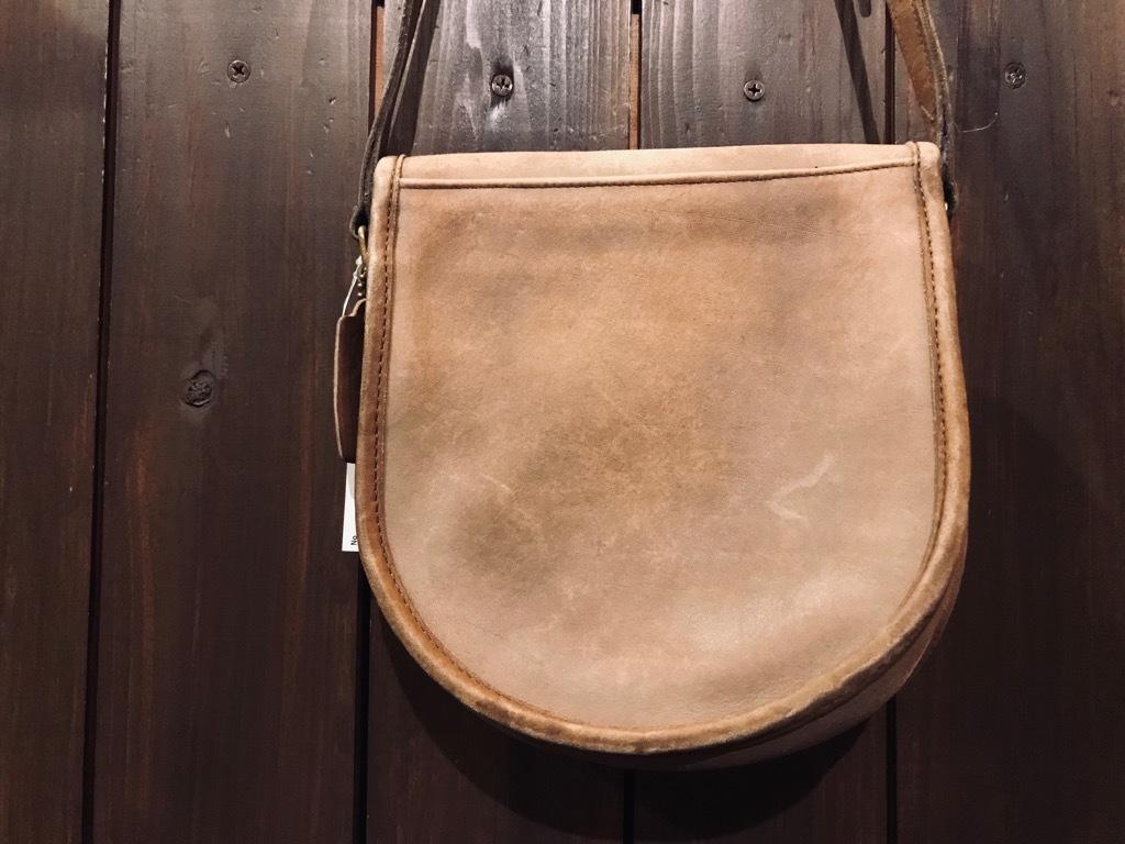 マグネッツ神戸店 11/30(土)Superior入荷! #2 Old COACH Leather Bag!!!_c0078587_16084139.jpg