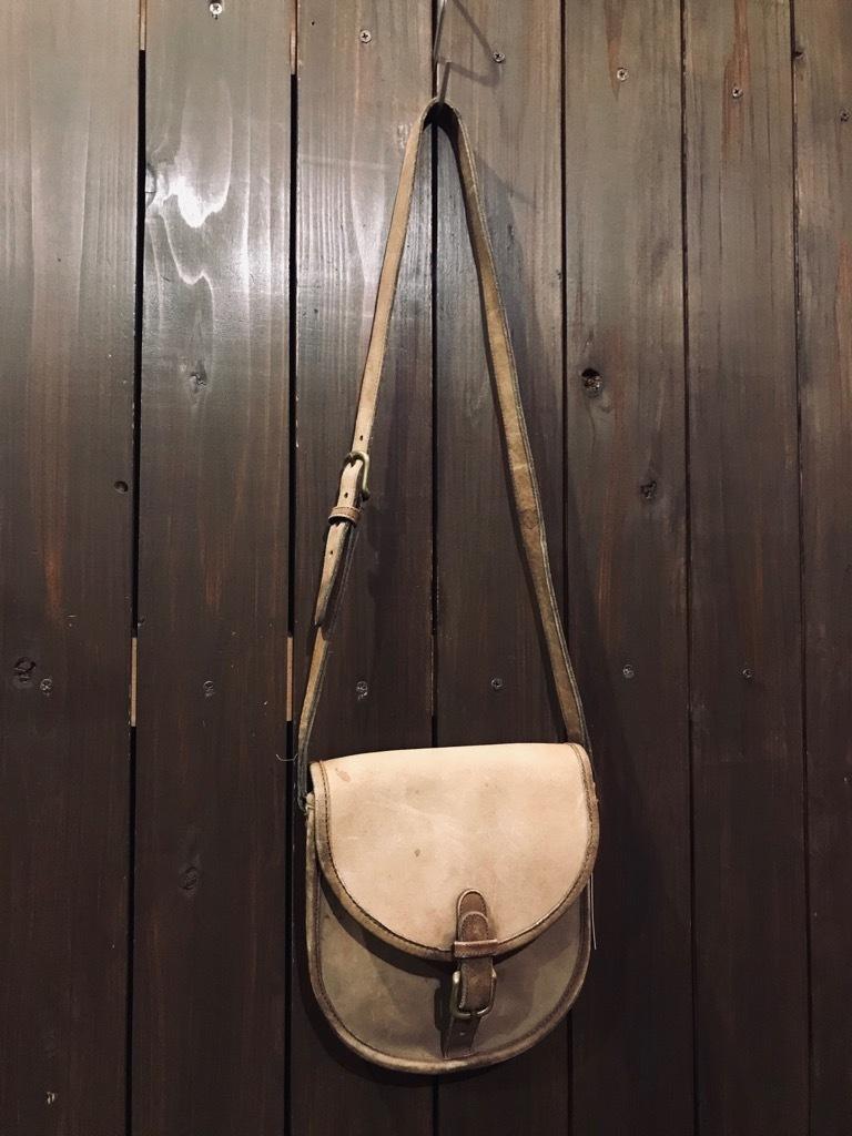 マグネッツ神戸店 11/30(土)Superior入荷! #2 Old COACH Leather Bag!!!_c0078587_16084199.jpg