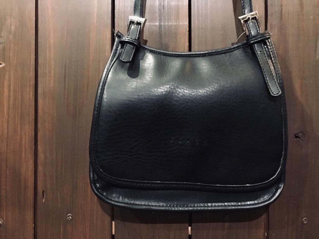 マグネッツ神戸店 11/30(土)Superior入荷! #2 Old COACH Leather Bag!!!_c0078587_16085423.jpg