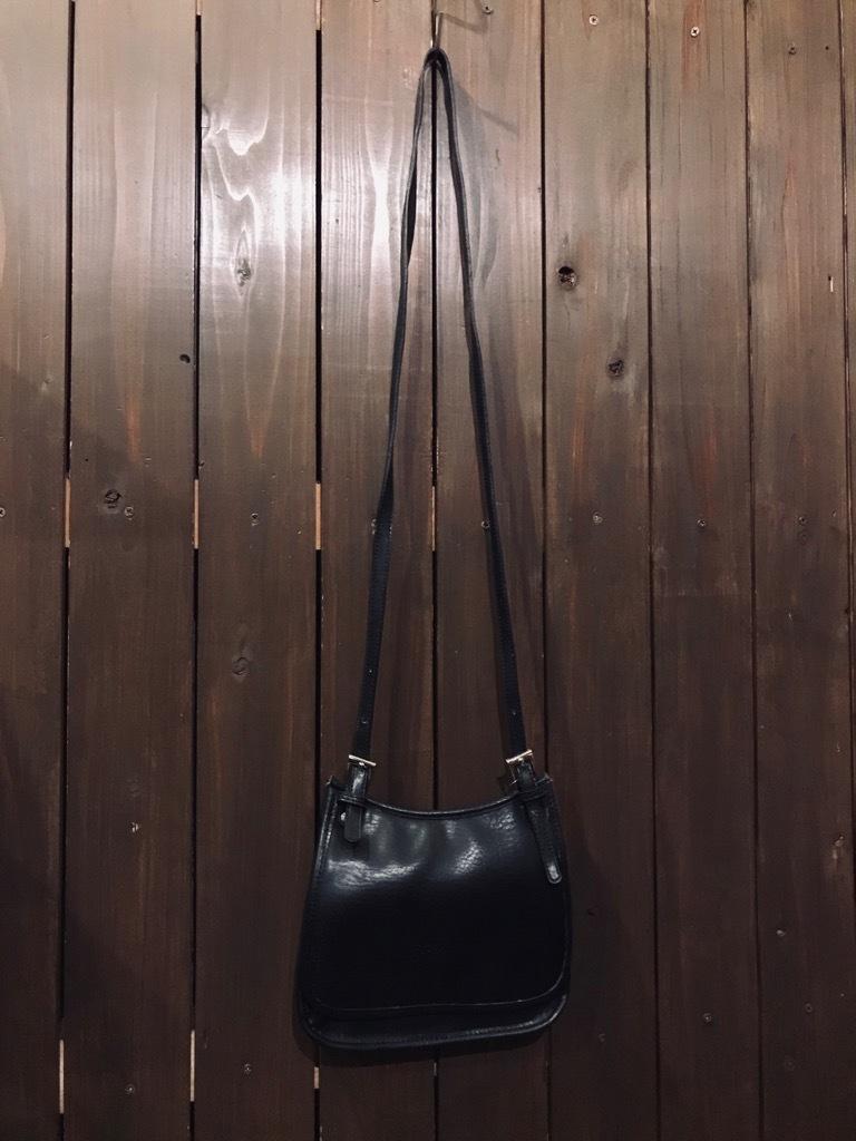 マグネッツ神戸店 11/30(土)Superior入荷! #2 Old COACH Leather Bag!!!_c0078587_16085487.jpg