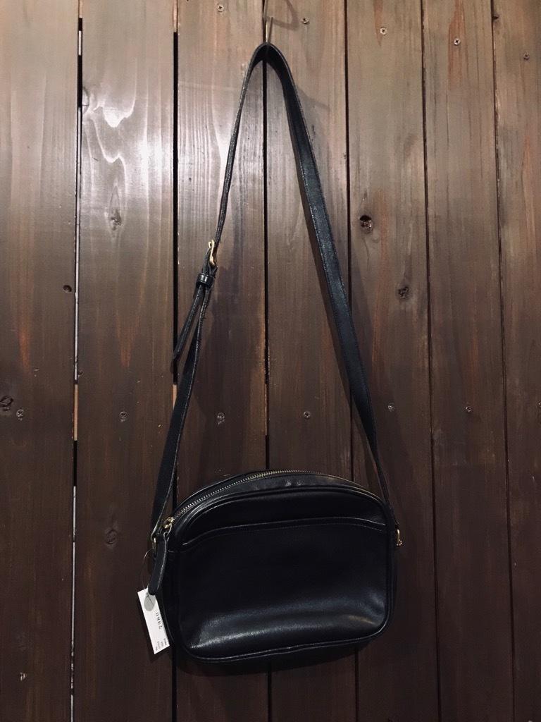 マグネッツ神戸店 11/30(土)Superior入荷! #2 Old COACH Leather Bag!!!_c0078587_16092081.jpg