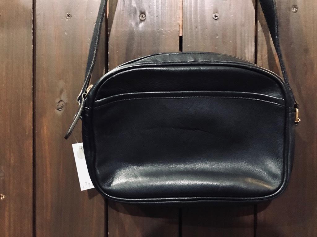 マグネッツ神戸店 11/30(土)Superior入荷! #2 Old COACH Leather Bag!!!_c0078587_16092104.jpg