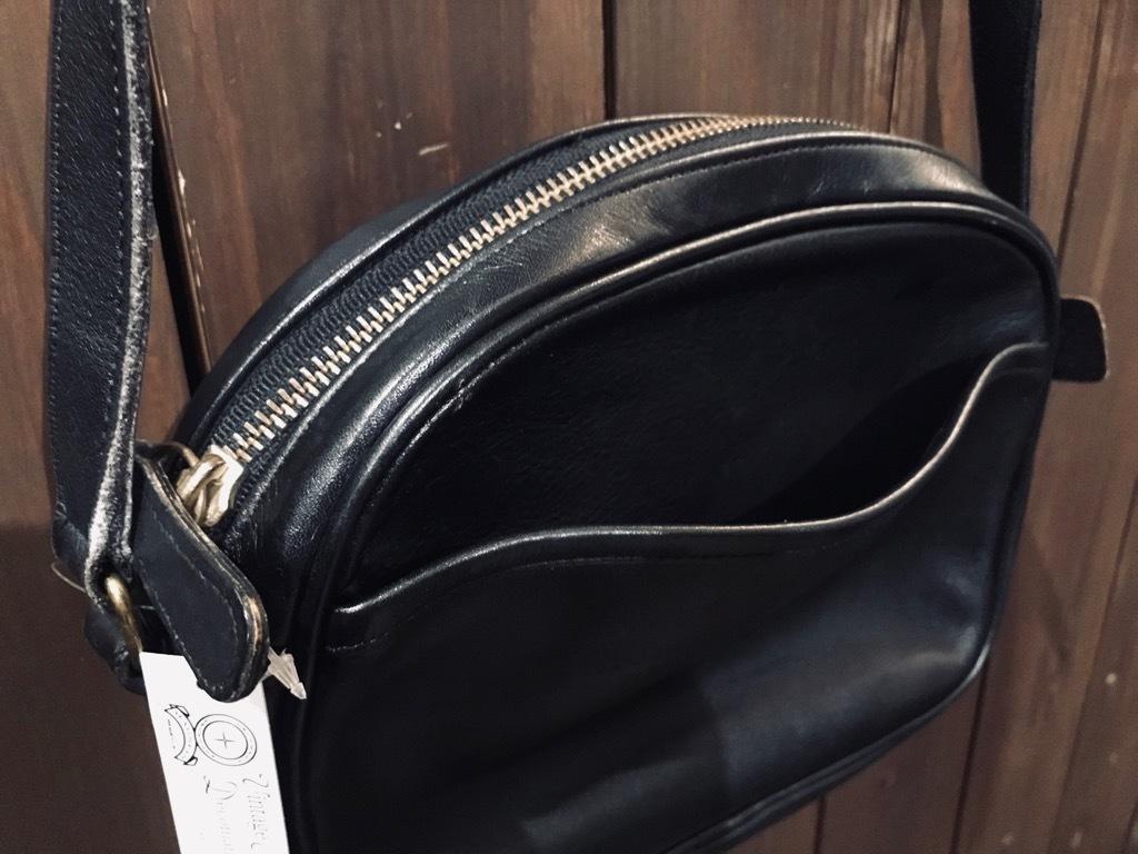 マグネッツ神戸店 11/30(土)Superior入荷! #2 Old COACH Leather Bag!!!_c0078587_22174073.jpg