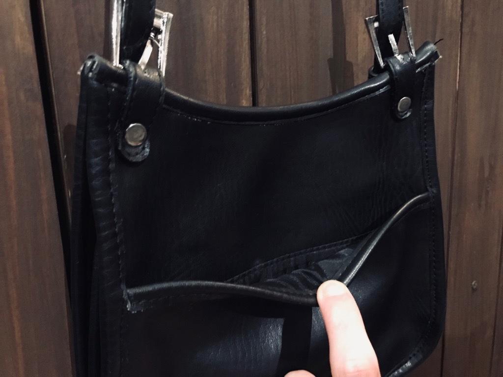 マグネッツ神戸店 11/30(土)Superior入荷! #2 Old COACH Leather Bag!!!_c0078587_22181092.jpg