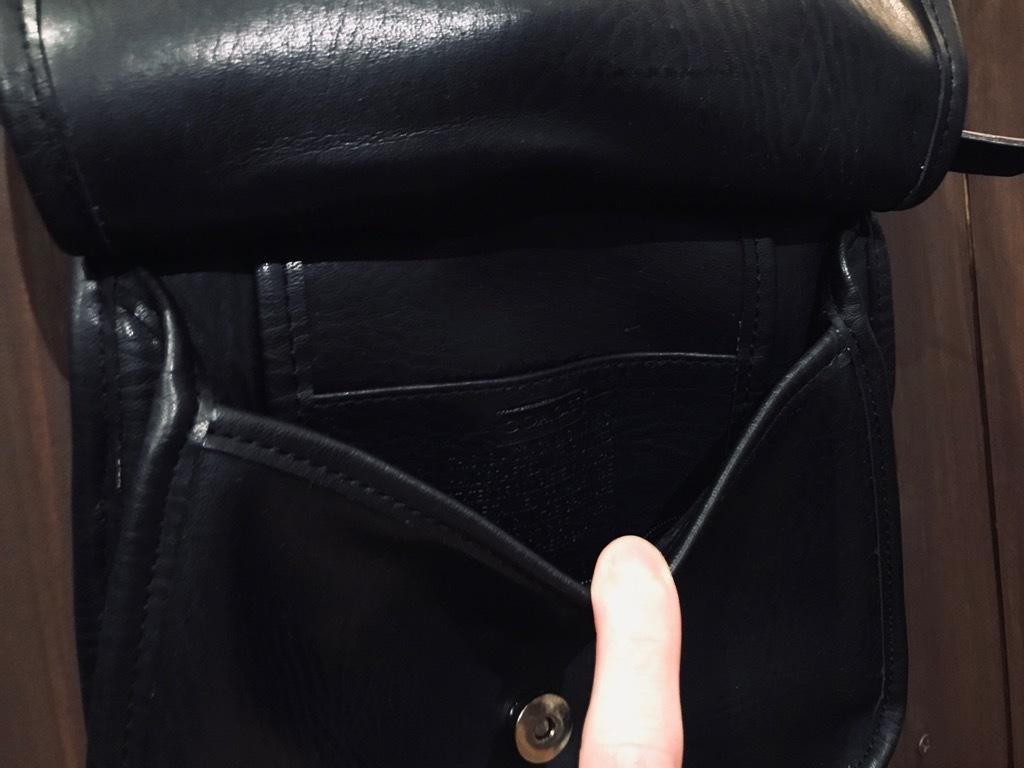 マグネッツ神戸店 11/30(土)Superior入荷! #2 Old COACH Leather Bag!!!_c0078587_22181109.jpg