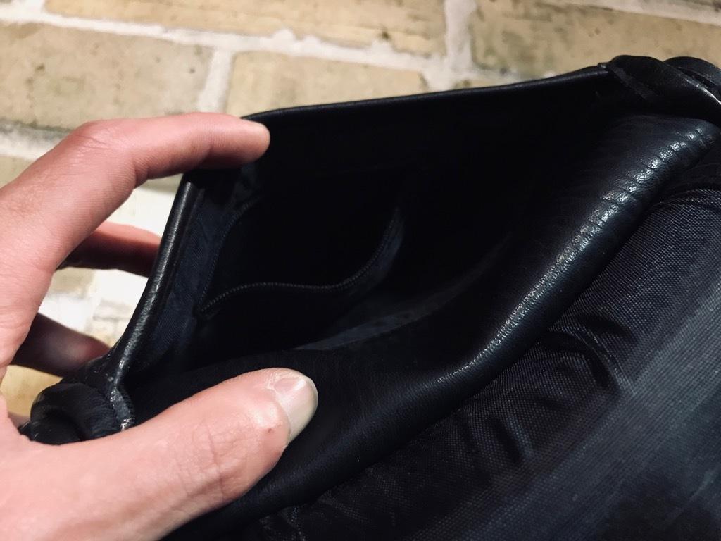 マグネッツ神戸店 11/30(土)Superior入荷! #2 Old COACH Leather Bag!!!_c0078587_22181131.jpg