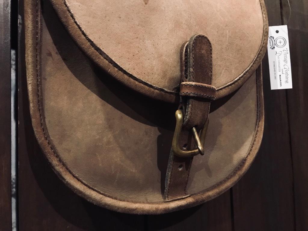 マグネッツ神戸店 11/30(土)Superior入荷! #2 Old COACH Leather Bag!!!_c0078587_22184905.jpg