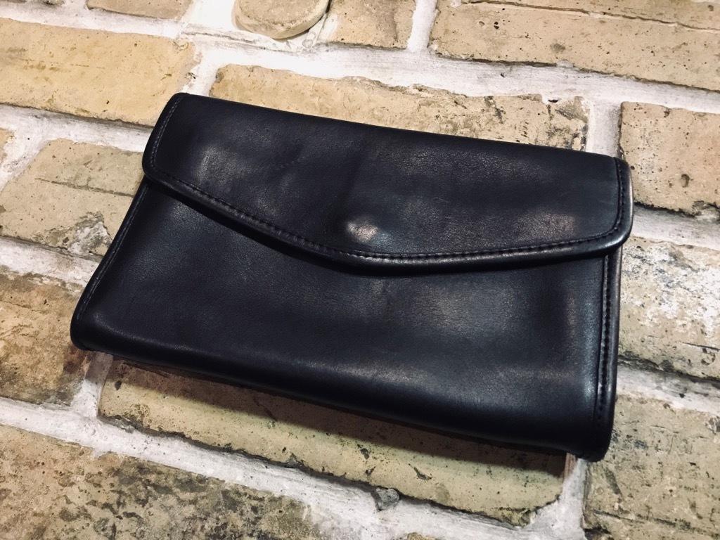 マグネッツ神戸店 11/30(土)Superior入荷! #2 Old COACH Leather Bag!!!_c0078587_22192436.jpg