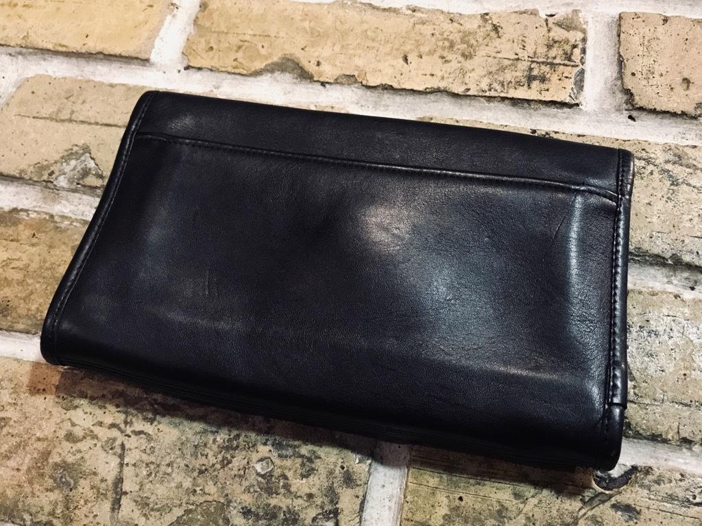 マグネッツ神戸店 11/30(土)Superior入荷! #2 Old COACH Leather Bag!!!_c0078587_22192479.jpg