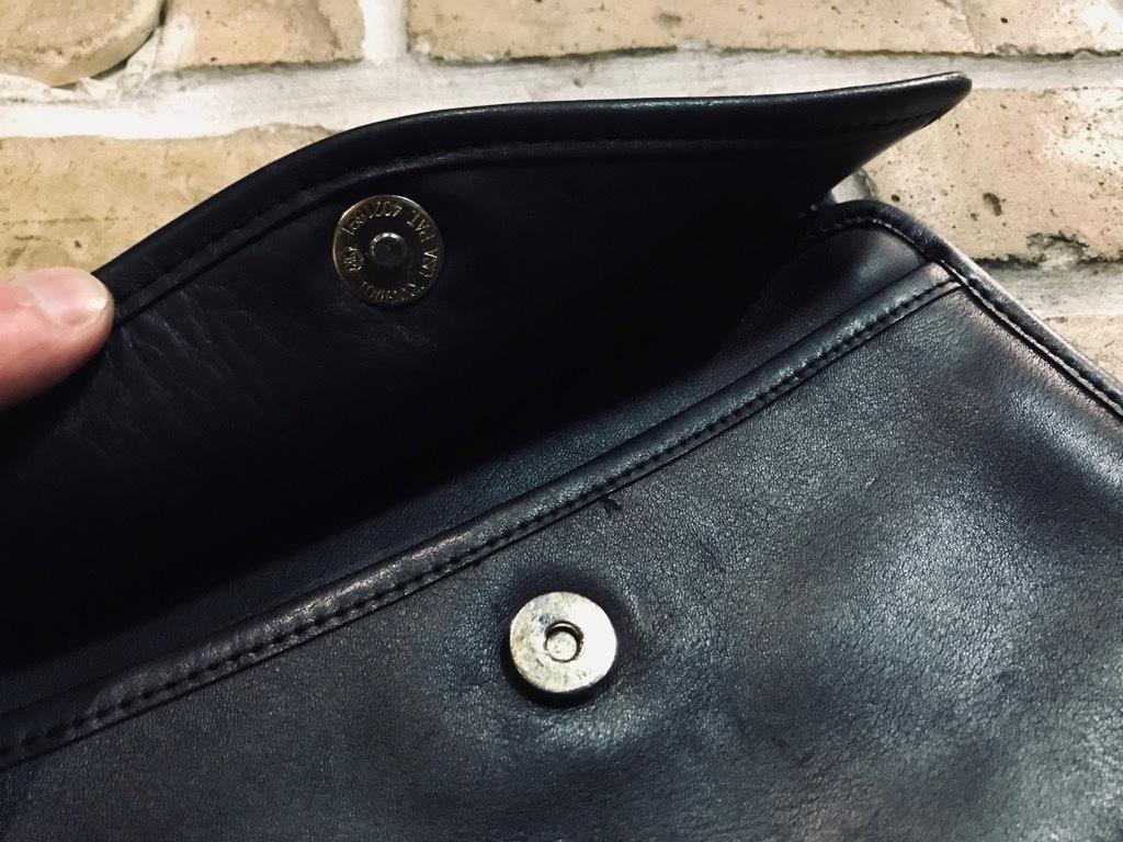 マグネッツ神戸店 11/30(土)Superior入荷! #2 Old COACH Leather Bag!!!_c0078587_22192577.jpg