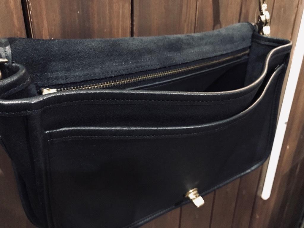 マグネッツ神戸店 11/30(土)Superior入荷! #2 Old COACH Leather Bag!!!_c0078587_22195938.jpg