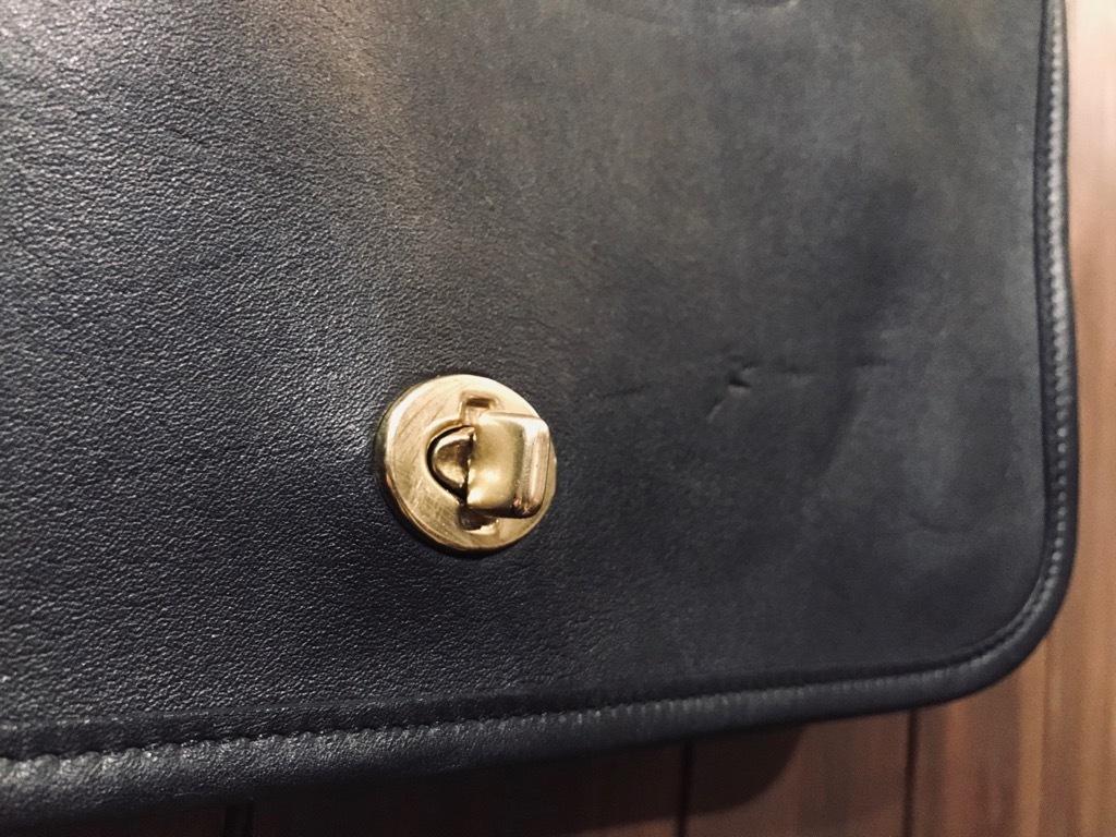 マグネッツ神戸店 11/30(土)Superior入荷! #2 Old COACH Leather Bag!!!_c0078587_22195986.jpg