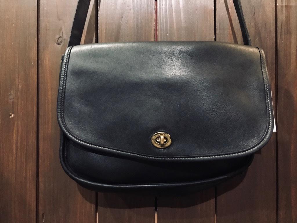 マグネッツ神戸店 11/30(土)Superior入荷! #2 Old COACH Leather Bag!!!_c0078587_22203611.jpg