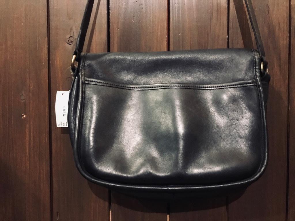 マグネッツ神戸店 11/30(土)Superior入荷! #2 Old COACH Leather Bag!!!_c0078587_22203666.jpg