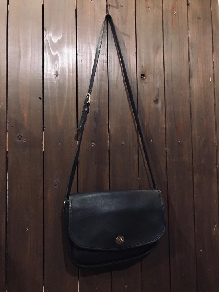 マグネッツ神戸店 11/30(土)Superior入荷! #2 Old COACH Leather Bag!!!_c0078587_22203685.jpg