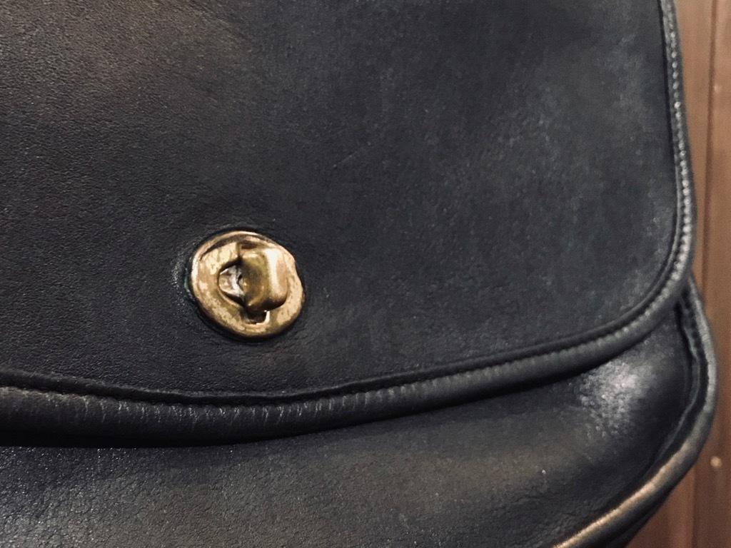 マグネッツ神戸店 11/30(土)Superior入荷! #2 Old COACH Leather Bag!!!_c0078587_22203711.jpg