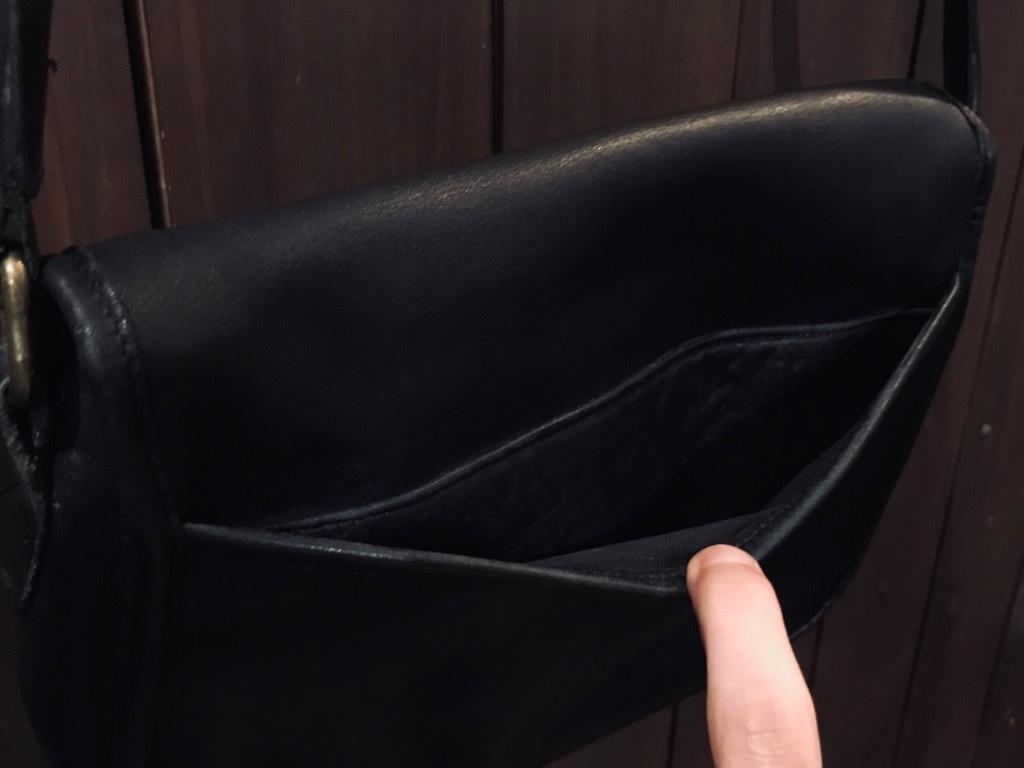マグネッツ神戸店 11/30(土)Superior入荷! #2 Old COACH Leather Bag!!!_c0078587_22203735.jpg