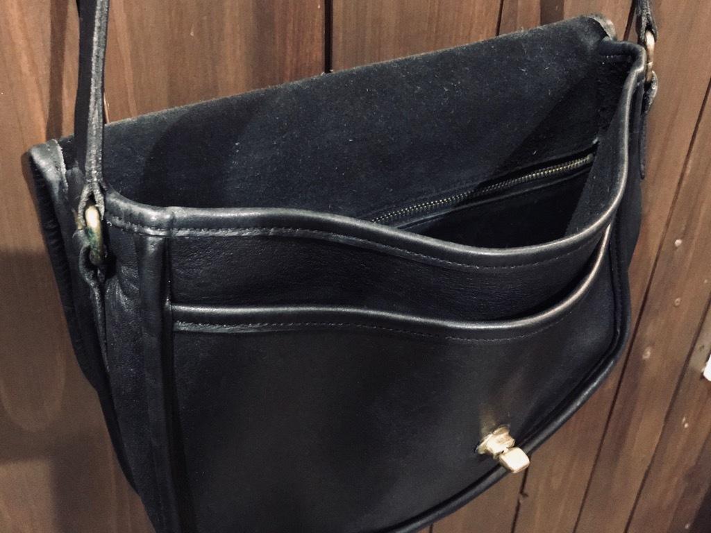 マグネッツ神戸店 11/30(土)Superior入荷! #2 Old COACH Leather Bag!!!_c0078587_22203737.jpg