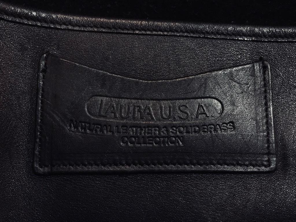 マグネッツ神戸店 11/30(土)Superior入荷! #2 Old COACH Leather Bag!!!_c0078587_22214858.jpg