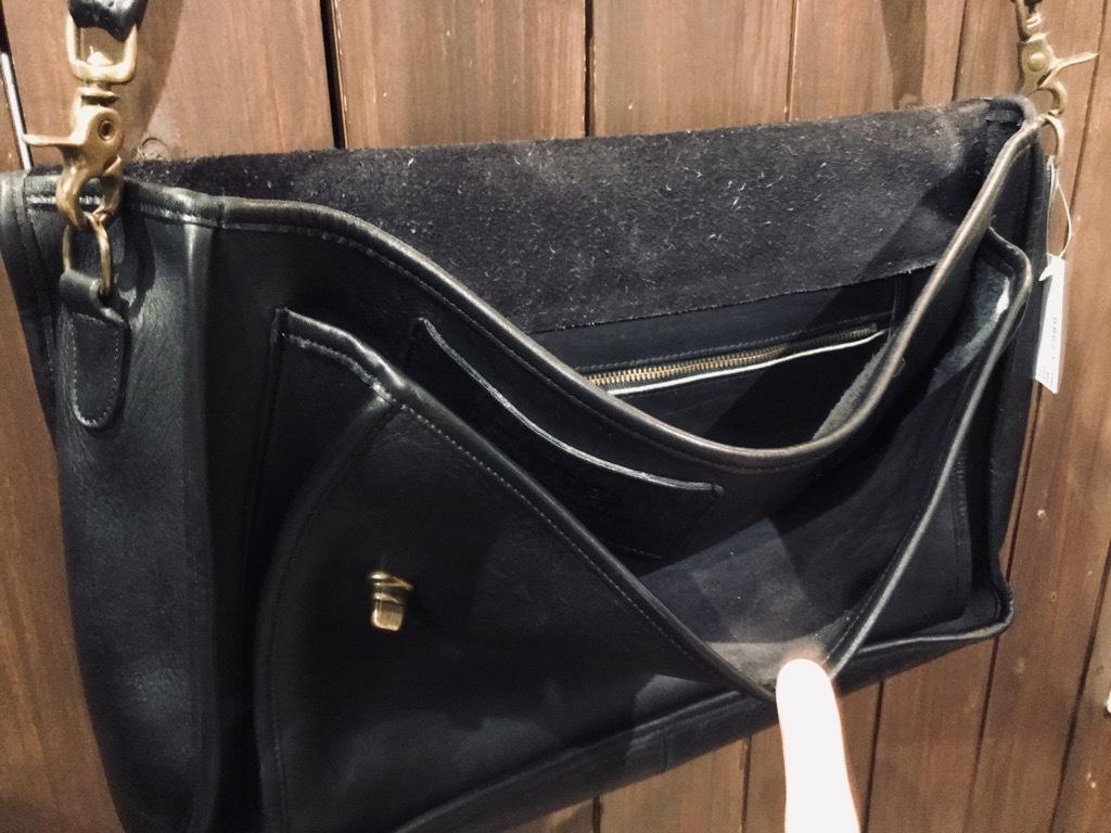 マグネッツ神戸店 11/30(土)Superior入荷! #2 Old COACH Leather Bag!!!_c0078587_22214904.jpg