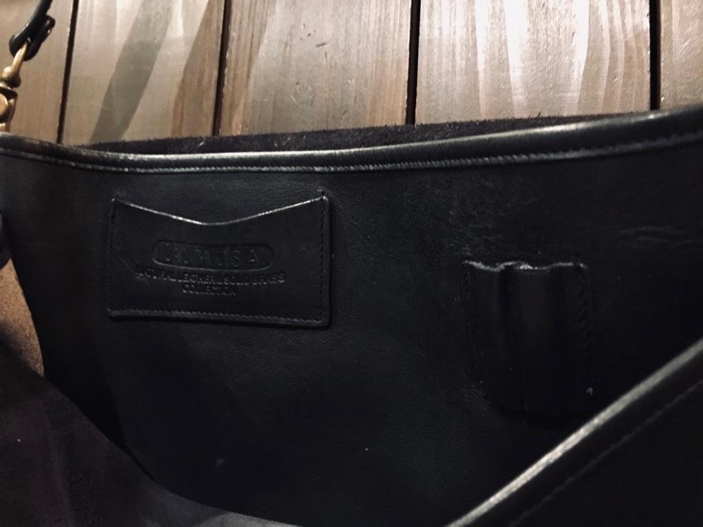マグネッツ神戸店 11/30(土)Superior入荷! #2 Old COACH Leather Bag!!!_c0078587_22214955.jpg