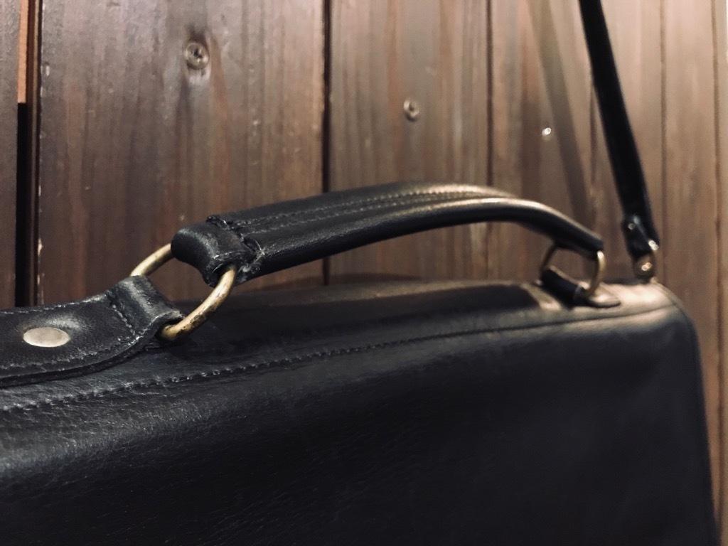 マグネッツ神戸店 11/30(土)Superior入荷! #2 Old COACH Leather Bag!!!_c0078587_22214992.jpg