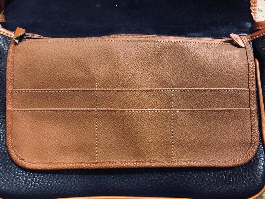 マグネッツ神戸店 11/30(土)Superior入荷! #2 Old COACH Leather Bag!!!_c0078587_22224709.jpg
