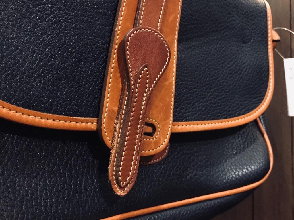 マグネッツ神戸店 11/30(土)Superior入荷! #2 Old COACH Leather Bag!!!_c0078587_22224741.jpg