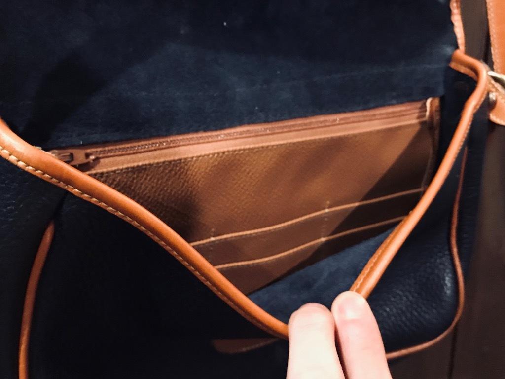 マグネッツ神戸店 11/30(土)Superior入荷! #2 Old COACH Leather Bag!!!_c0078587_22224743.jpg