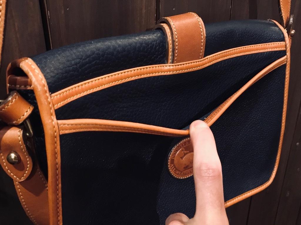 マグネッツ神戸店 11/30(土)Superior入荷! #2 Old COACH Leather Bag!!!_c0078587_22224780.jpg