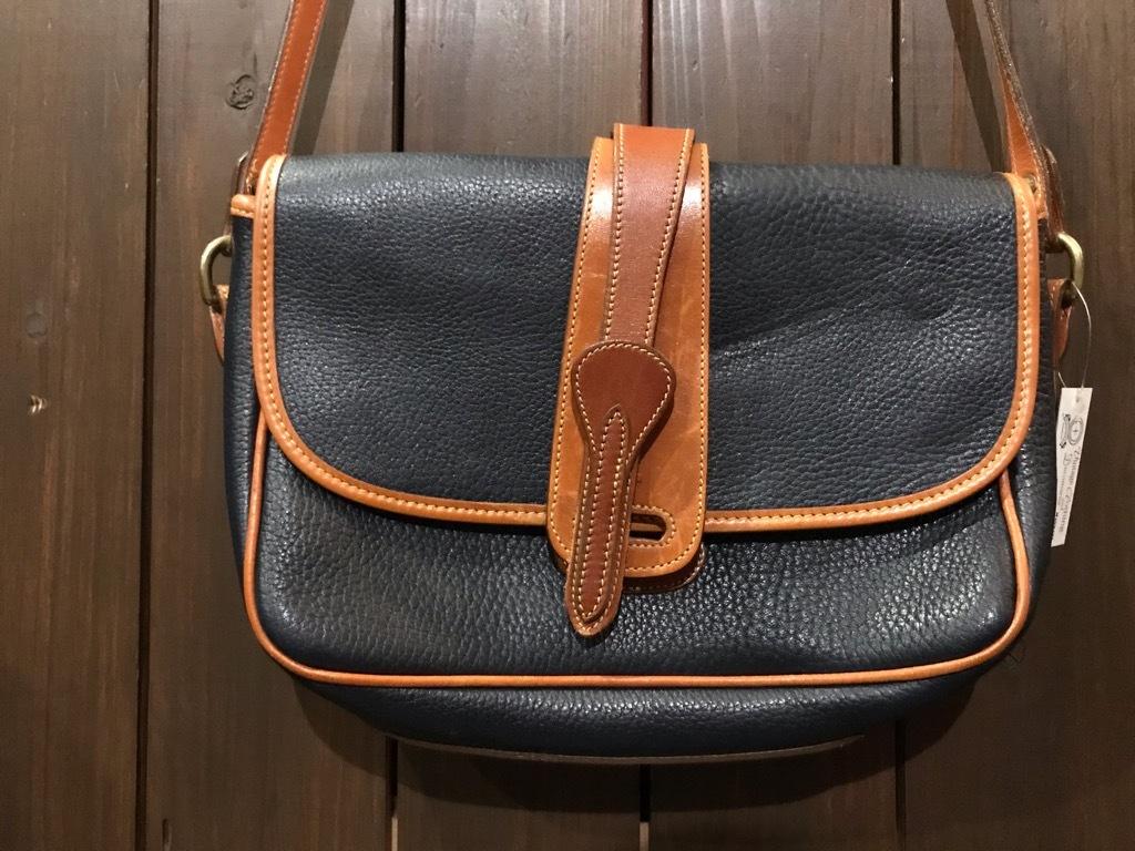 マグネッツ神戸店 11/30(土)Superior入荷! #2 Old COACH Leather Bag!!!_c0078587_22230161.jpg